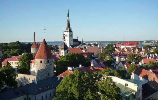 В Таллине встретятся генпрокуроры стран Балтии
