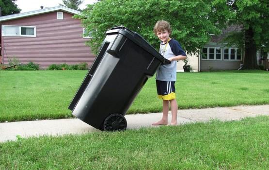 AADSO будет вывозить мусор в Илуксте