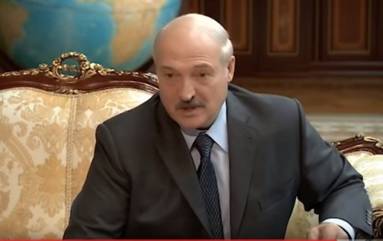 Лукашенко оценил идею о присоединении Белоруссии к России
