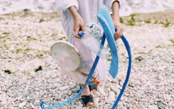 В Евросоюзе запретят пластиковую посуду