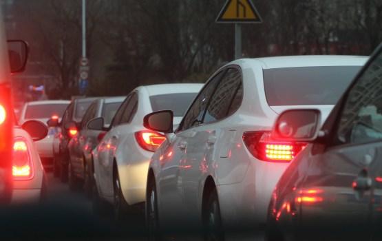 Вниманию водителей! Изменена организация движения автотранспорта