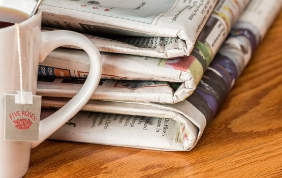 Фишман: «Государству не должны принадлежать никакие СМИ»