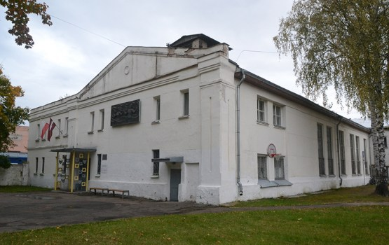 Реновация Польской гимназии под угрозой