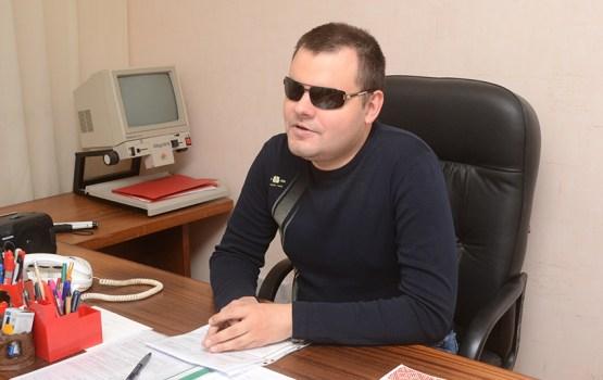 Роман Праневичус:«Главное – не ослепнуть душой»