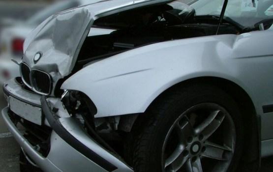 В авариях пострадали 14 человек