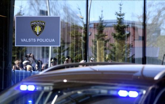 Полиция задержала мошенника, представлявшегося сотрудником ПЖКХ (ВИДЕО)