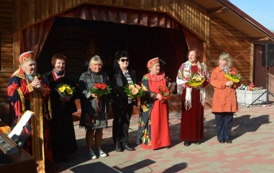 В Русском доме отметили праздник урожая и открыли новый творческий сезон (ФОТО)