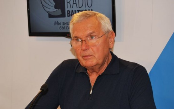 Юрканс: «Скоро жителей посадят на одно место, и начнется второй Народный фронт»