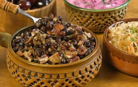 В Крыму открыли ресторан латышской кухни