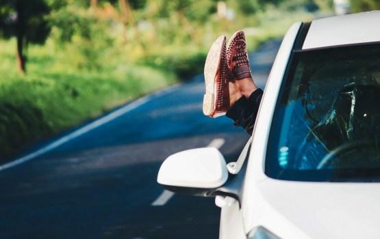 Жизнь водителей станет легче благодаря мобильному приложению