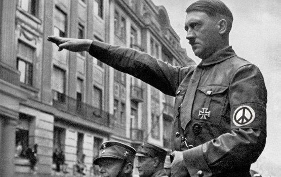 Доклад ЦРУ: Гитлер был бисексуалом, садомазохистом и импотентом