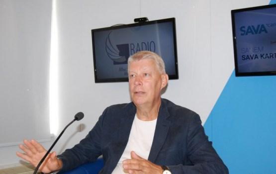 Затлерс: «Премьерское кресло надо доверить Нацобъединению»