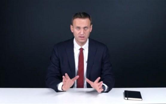 Навальный позвал главу Росгвардии Золотова на дебаты в ответ на его вызов на дуэль (ВИДЕО)