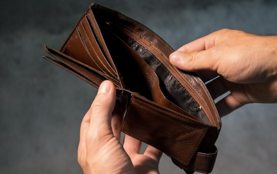 Непредвиденная ситуация – город может «перебрать» с кредитами