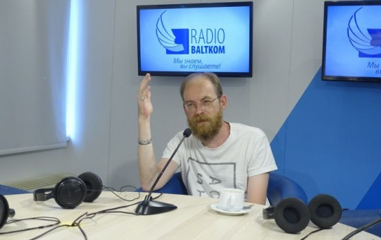 Зандерс: «Можно быть патриотом и не говорить по-латышски»