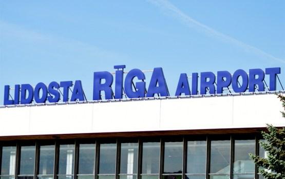 Выплачиваемые Рижским аэропортом дивиденды государству будут уменьшены до 20%