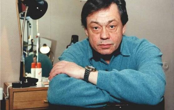 Умер Николай Караченцов (ВИДЕО)