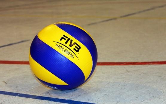 Волейбол: и вновь поражение