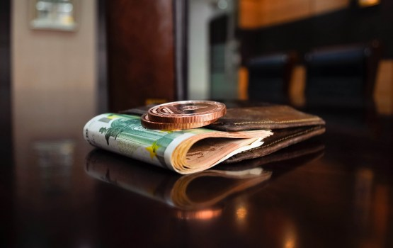 «Как в кино»: в Чехии депутата Рады задержали с фальшивыми евро