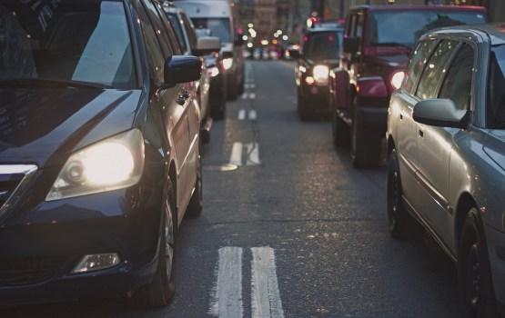 На Химии изменят схему движения автотранспорта