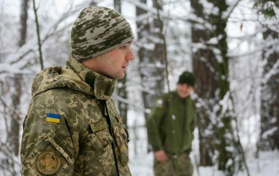 В «Вайвари» прибыли на лечение еще семь украинских военных