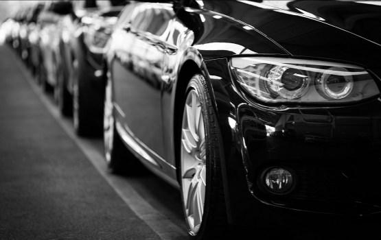 У вице-мэров тоже будут новые машины? (ОПРОС)