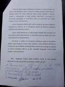 Общество встало на защиту Науриса Мацкевича