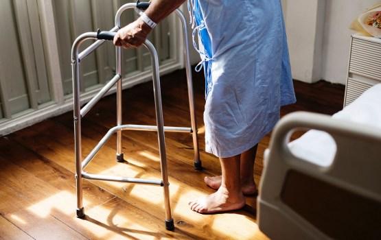 Здравоохранение: еще остается надежда