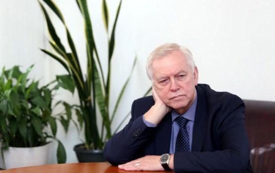 Бригманис получит компенсацию в 13 тысяч евро