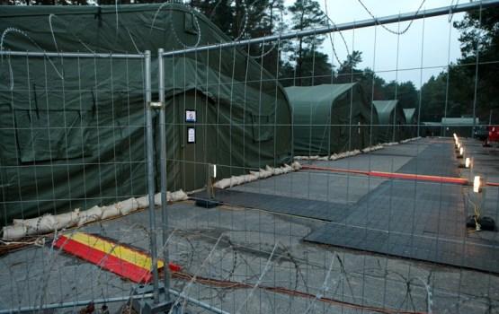 Российские военные посетят Латвию с инспекционным визитом