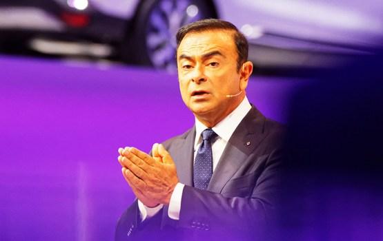 В Японии арестовали главу Renault-Nissan-Mitsubishi Карлоса Гона