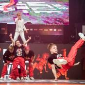 Танцоры Factory Kingz вошли в историю Чемпионата мира по брейку (ВИДЕО)