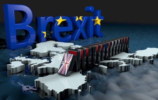 Skycop: авиационная отрасль в ожидании проблем от Brexit