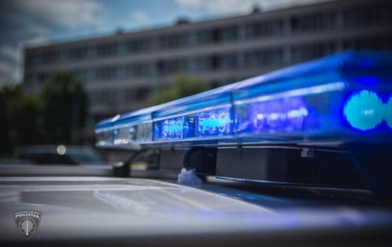 В авариях в Латвии пострадали 20 человек