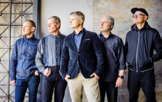 Арт-рок-группа ELPA: ветераны возвращаются с новой песней (ВИДЕО)