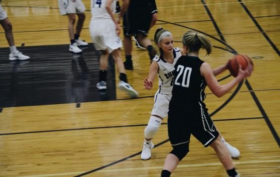 Баскетбол: немного не хватило до победы