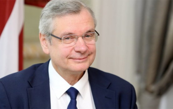 Карлис Шадурскис: «Зато потом будет несравнимо легче!»