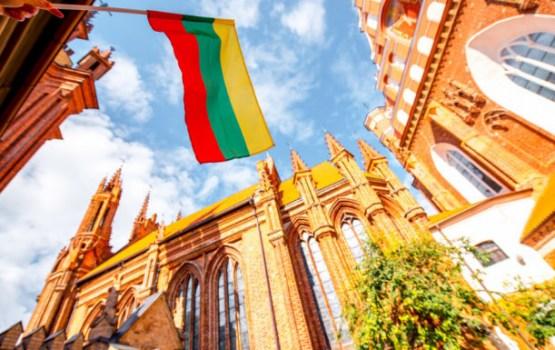 Литва первой в мире ввела санкции против России из-за кризиса в Керченском проливе