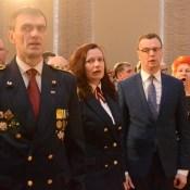 Латвийской полиции – тоже 100! (ФОТО)