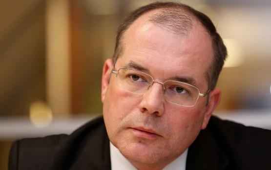 А. Мамыкин предложил президенту свою кандидатуру на пост премьер-министра
