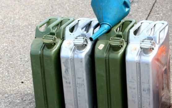Дизель на латвийских заправках по цене опережает бензин