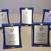 Награждены первые победители фестиваля «Серебряные колокола»