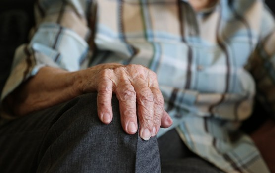 Отношение к пенсионерам края называют дискриминационным