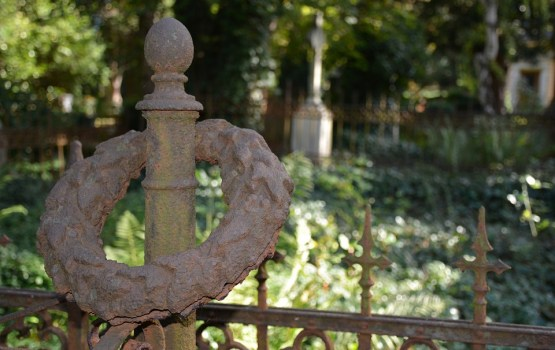 Евросоюз выделит 800 тысяч евро на опись еврейских кладбищ в Европе