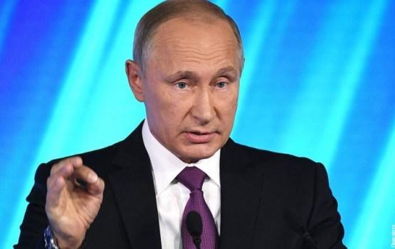 Путин уверен, что латвийцам повысят налоги