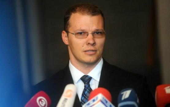 Дзинтарс: «Олигархи любой ценой стремятся не допустить утверждения правительства»