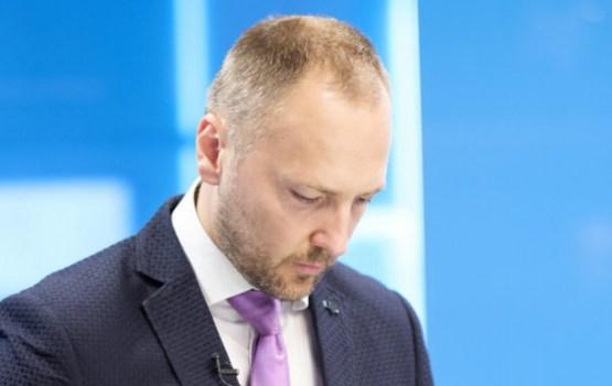 Глава МВД: «Ушаков должен взять на себя ответственность за закупки Rīgas satiksme»
