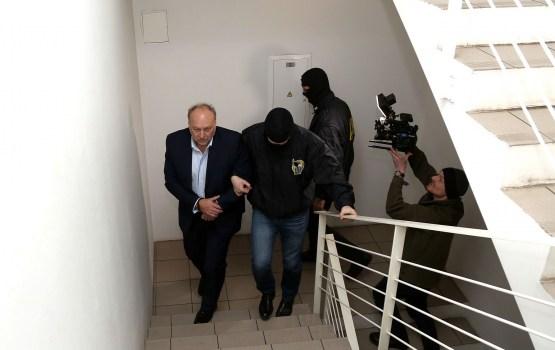 LTV: задержанный по делу Rīgas satiksme Волкинштейн освобожден под залог