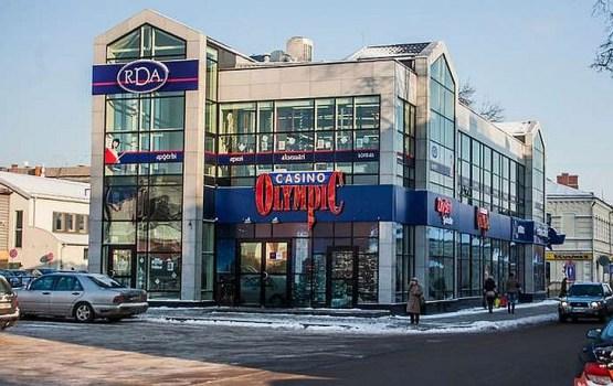 Игровым залам Даугавпилса пригрозили аннулированием лицензий