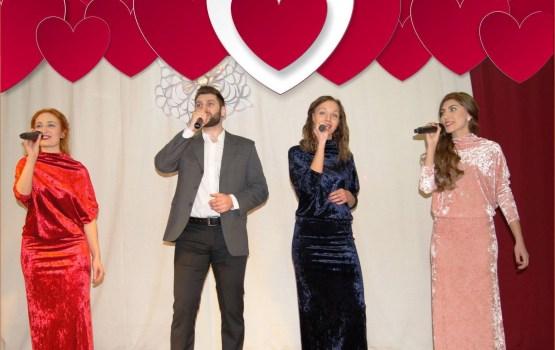 Центр польской культуры приглашает на музыкальный вечер